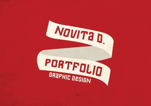 Portfolio Design - Novita D