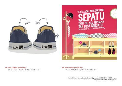 Portfolio Design - Novita D5